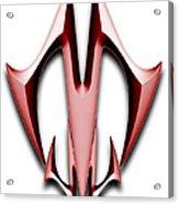 Logo2 Acrylic Print
