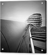 London City Hall Acrylic Print
