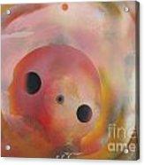 Look Into Deep Space 53 Acrylic Print