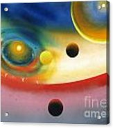 Look Into Deep Space 56 Acrylic Print