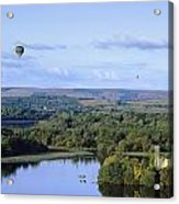 Lough Key Forest And Activity Park Acrylic Print