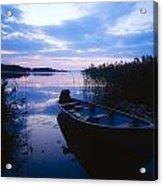 Lough Leane, Lakes Of Killarney, Co Acrylic Print