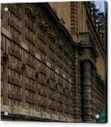 Louvre 2 Acrylic Print