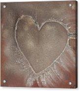 Love 4 Acrylic Print