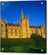 Low Angle View Of A Building, Magee Acrylic Print