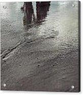 Low Tide Acrylic Print by Joana Kruse