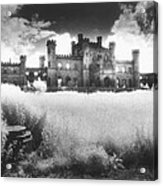Lowther Castle Acrylic Print