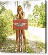 Mailbox 073 Acrylic Print