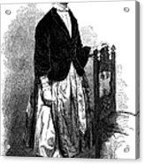 Lucy Stone (1818-1893) Acrylic Print