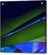 Luluminous 1 Acrylic Print