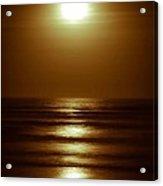 Lunar Tides I Acrylic Print