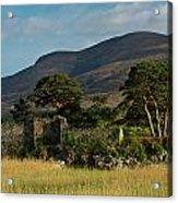 Maccarthy Mor Castle Ireland Acrylic Print