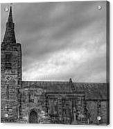 Mackworth Church Acrylic Print