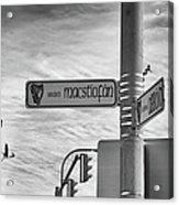 Macstiofan Acrylic Print