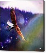 Magical Moment 2 Acrylic Print