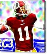 Magical Rg3 Acrylic Print