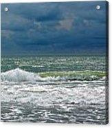 Majestic Ocean Acrylic Print