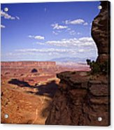 Majestic Views - Canyonlands Acrylic Print