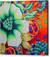 Malabar Acrylic Print