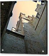 Malcesine Castle-lago Di Garda Acrylic Print
