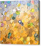 Marble Collection I Abstract Acrylic Print
