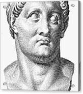 Marcus Salvius Otho Acrylic Print