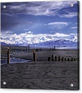 Mariner Park Acrylic Print