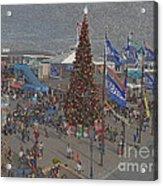 Marketing Tree Acrylic Print