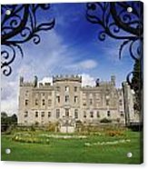 Markree Castle, Collooney, Co Sligo Acrylic Print