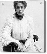 Maude Adams (1872-1953) Acrylic Print