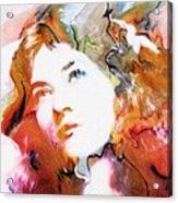 Maude Fealy 2 Acrylic Print
