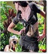 Maui Photo Festival 4 Acrylic Print