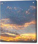 Max Parrish Sky Acrylic Print