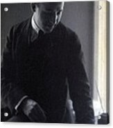 Max Weber 1881-1961 Russian-american Acrylic Print