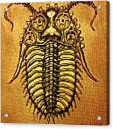 Mecha-trilobite 1 Acrylic Print