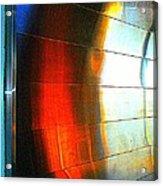 Metal Reflect Acrylic Print