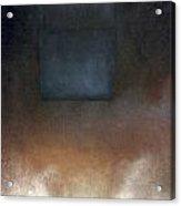 Metaphysics-malavich Revisited Acrylic Print