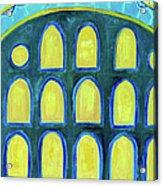 Mihrimah Acrylic Print