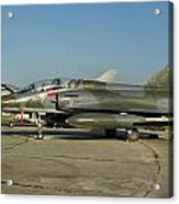 Mirage 2000n Acrylic Print