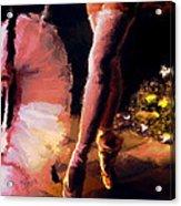 Moments Acrylic Print