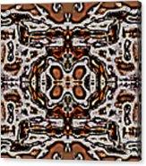 Monkeybones Acrylic Print