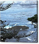 Monterey Collection #9 Acrylic Print