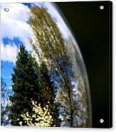 Mother Earth Acrylic Print