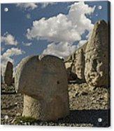 Mount Nemrut Acrylic Print