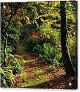 Mount Stewart, Co Down, Ireland Acrylic Print