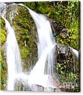 Mountain Spring 3 Acrylic Print