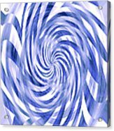 Moveonart Inthewind Acrylic Print