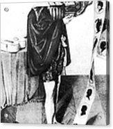 Mozart: Don Giovanni Acrylic Print