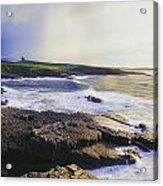 Mullaghmore, Co Sligo, Ireland Acrylic Print