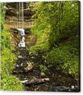 Munising Falls 1 Acrylic Print